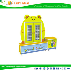 Factory Directly Supply High Quality Kids Room Book Cabinet