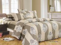 micro fleece duvet cover, gold duvet cover