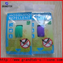 100% best natural herbal citronella natural mosquito repellent band patch