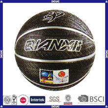 hot sell promotional customized logo basketball basket