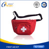 With 16 years manufacture experience comfortable belt first aid kit for outdoor