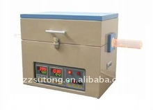 Big Capacity Vacuum Tube Furnace for Lab Testing up to 1200 Centigrade