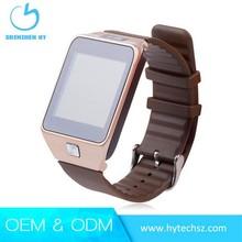 China wholesale wrist watch mp3 player, V8 bluetooth smartwatch 2015