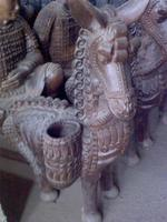 Craft Made by Gerabah