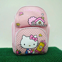 Wholesale high quality kids cheap school bag