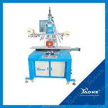 paint bucket heat transfer printing machine , cup bottle transfer film printing machine