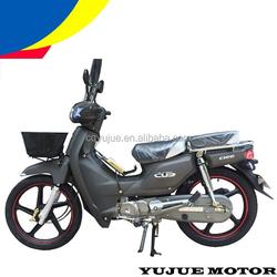 New cub LED 110cc motorcycle hot sale