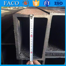 Tianjin square rectangular pipe ! steel pipe 32mm diameter high quality 40x80 square steel tube