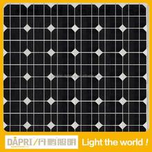 polycrystalline PV Solar Panels 12v 150w poly solar panel