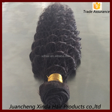 wholesale price milky way silky straight human hair weft