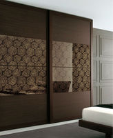 best quality high gloss wardrobe cabinet for bedroom