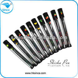 china famous brands new shisha pen, Paypal accept, New design 500 puffs electronic shisha