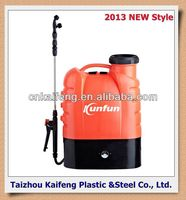 2013 china new design sprayer Manufacturers plastic irrigation drip tape for garden drip tape agriculture hand sprayer