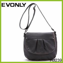 H3239 2015 summer use hot seller women genuine leather crossbody bag