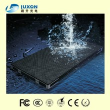 Luxon outdoor waterproof stage led curtain display