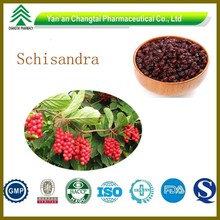 BV Factory direct supply Top quality Hot sale Schisandra
