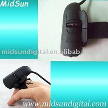 Mini USB bluetooth 3D Optical Finger Mouse for Laptop