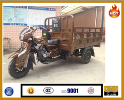 2015 newly design model, three wheel motorcycle, trike, cargo tricycle for adult