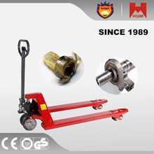 Hydraulic Hand Pallet Truck construction reinforced wheelbarrow