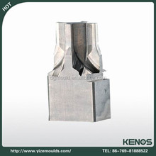 OEM precision carbide punch and moulds inserts manufacturer