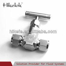 High Pressure F91 F92 F44 F22 SS347 SS316 Needle Valve