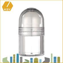 oem manufacturer makeup lipstick pakcaging 30ml plastic bottle