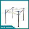 easy to handle graceful long folding table