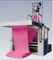 Customized hot sale textile padding drying tumbler machine