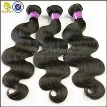 hair expressions weave 100% Unprocessed human virgin hair Cheap 7a hair