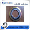 Metal sealing low price spiral gasket manufacturer for pipe