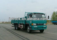 FAW 6*2 RHD cargo truck manufacture