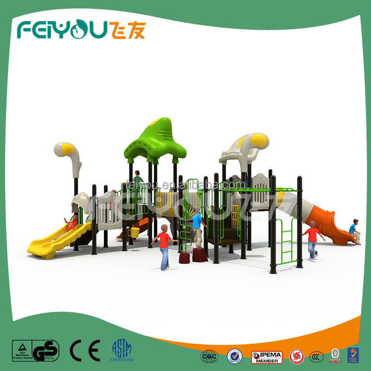 Camping Toys Product : Sailing series outdoor preschool education playground toy