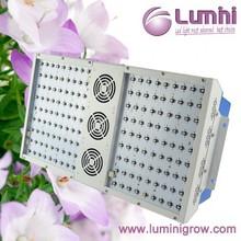 alibaba com lumini grow system high power 5 watt led grow light LuminiGrow 600R1