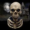 X-MERRY 2015 NEW Skeleton Ghost Skull Face Mask Halloween Mask Latex Mask