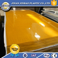 2015 hot selling 2mm 3m 5mm 8mm plastic acrylic sheets