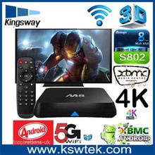 top selling quad core xbmc skype wifi m8 android pc