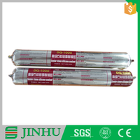 Good quality Waterproof colored Polyurethane pu sealant for windshield glazing