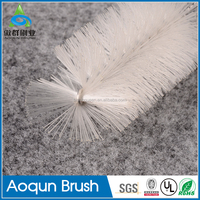 Tube Brush Cleaning System Accessories