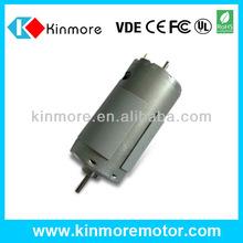 aplicado extensamente dc motor eléctrico voltios 24