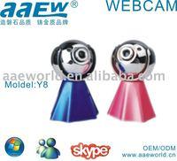 uvc webcam,Y8