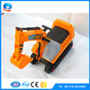 Electric Kids Electric Car Children Toy Tanks Excavator With Music