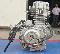 Chinese motorcycles engine 200cc for sale