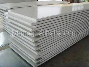 New building materials low cost light weight styrofoam for Low cost roofing materials