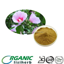 LISI supply Pure Natural hibiscus flower extract powder for health product
