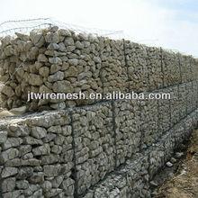 JT factory galvanized heavy weight hexagonal wire mesh