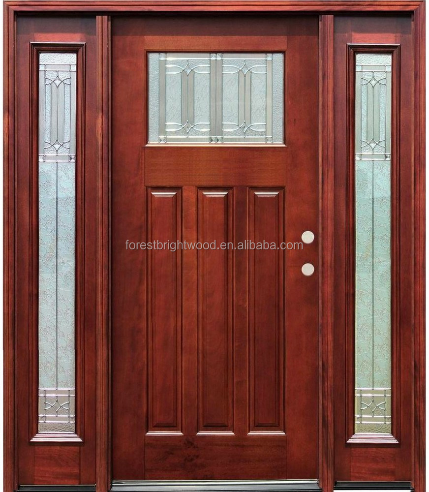 solid wood doors buy solid wood doors china wood doors exterior wood