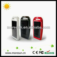 Wholesale new solar power charger bag for cell phone for solar powered backup battery and electron chargered home manufacturers