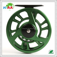 2015 best selling china OEM factory fly fishing reel fishing gear for sale cnc machining special custom service provided