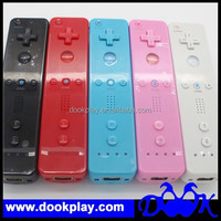 Remote controller for Wii game accessories