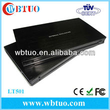 """New product 2.5"""" portable external mobile hard disk case HDD enclosure case"""